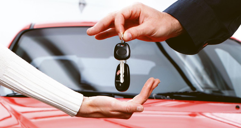 vehicle loans Australia